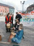Donegal peace gathering calls on Irish government...