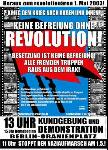 Berlin:All Out To The Revolutionary May 1st!