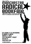 Manchester Radical Bookfair Poster