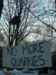 No More Quarries