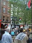 York Rafah Solidarity Demo