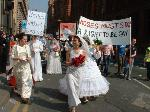 Gay Village: Brides Without Borders