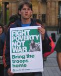 Fight Poverty, Not (in) War(s)