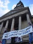 Sukula Family Must Stay - Stop Deportations