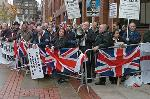 The BNP 'National' demo.