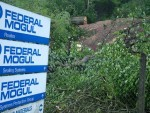 Property developers axe Federal Mogul's trees... are manufacturing jobs next?