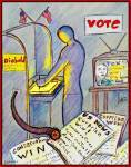 Diebold Voting Machines