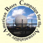Campaign for the Accountability of American Bases