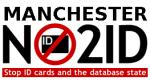 Manchester NO2ID Logo