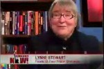 Civil Rights Attorney Lynne Stewart Speaks Ou