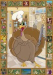 a travesty of justice - the turkey turns