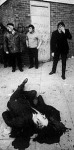 British Justice. Bloody Sunday, Derry, Jan 1972. That was then.