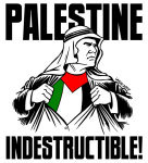 Palestine INDESTRUCTIBLE!