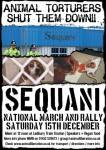 SEQUANI NATIONAL MARCH & RALLY