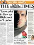 The Times, 4 April 2008
