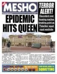 Mesho front page