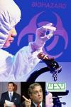 CIA Points To Saddam Hussein While Israel TEVA PHARMA Under WMD Microscope