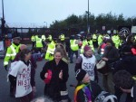 Faslane Big Blockade, Oct 07 (C. Gwyntopher)