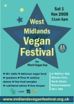 Promote the festival - order or download some leaflets/posters below