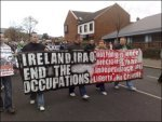 Ireland, Iraq - End the Occupations!