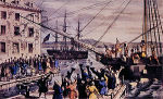 Boston Tea Party: about taxation w/o representation. What about Microsoft Tax?