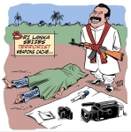 Sri Lanka press freedom