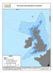 UK Territorial Limits and EEZ