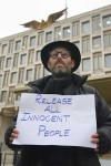 Release all innocent people