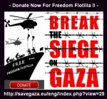 BREAK the SIEGE on GAZA