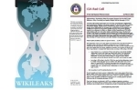 """The CIA Red Cell memorandum"" was released by the WikiLeaks"