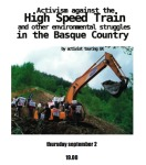 Basque HST Talk