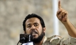 'Abdel Hakim Belhaj was offered up as a gift to Gaddafi