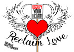 Occupy Your Heart! Reclaim Love - Sat 18th Feb