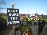 Photo: D. Viesnik / Stop New Nuclear