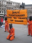 Credit: London Guantánamo Campaign