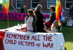 2012: Remember the child victims of war