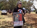 vigil for Julian Assange prior to G20 summit
