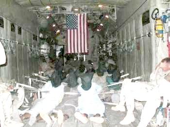 Ternyata AS Bangun Penjara Rahasia Khusus Muslim