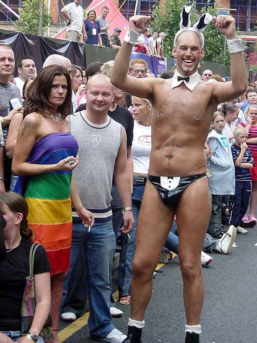 Gay nottingham