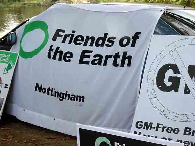 Nottingham Green Festival