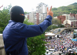 From Bogota to Sarevena: Unity Rises, the People Resist