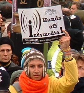 Hands off Indymedia!