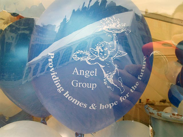 Burst The Angel Group's bubble and expose the Asylum Profiteers