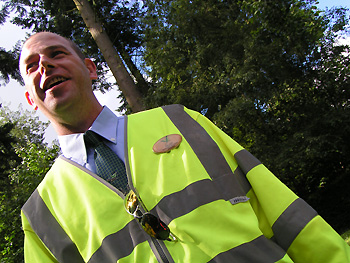 Center Parcs Security Swift Professional Understanding
