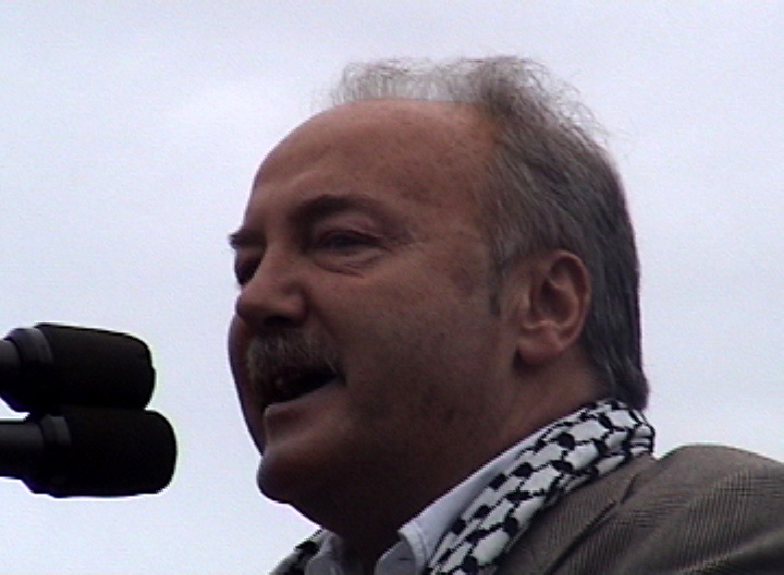 George Galloway, MP