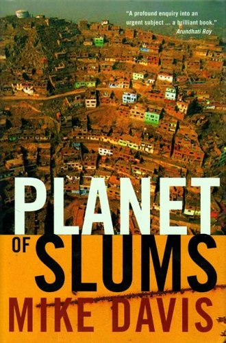 mike davis planet of slums essay