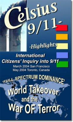 Celsius 9/11 Front