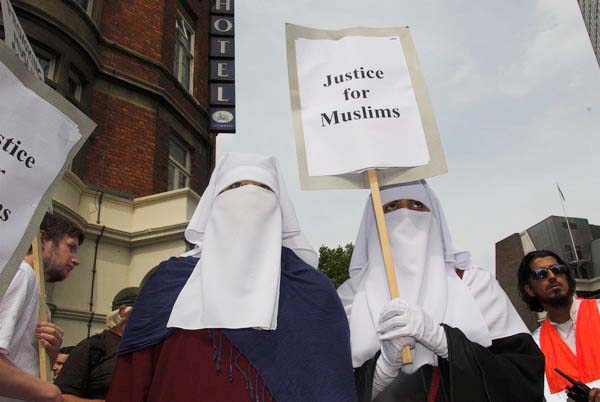 Justice for Muslims 1