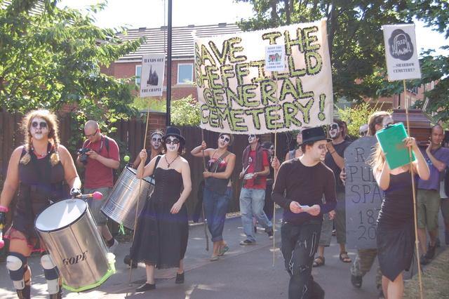Insurgent Demo 2006