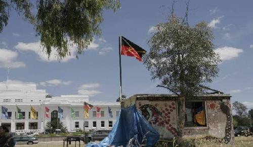 Aboriginal Tent Embassy Canberra & Australia: Press Statement - Aboriginal Tent Embassy Canberra ...